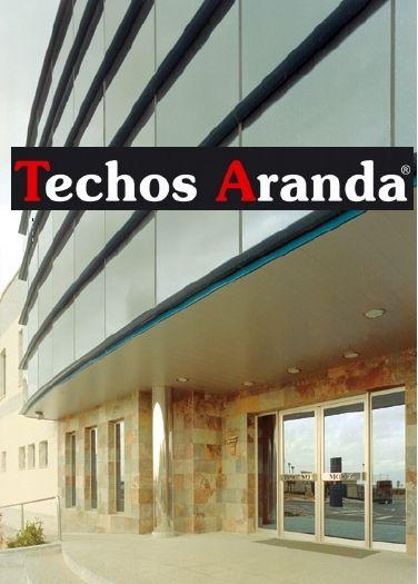 Ofertas Techo Aluminio Cocina