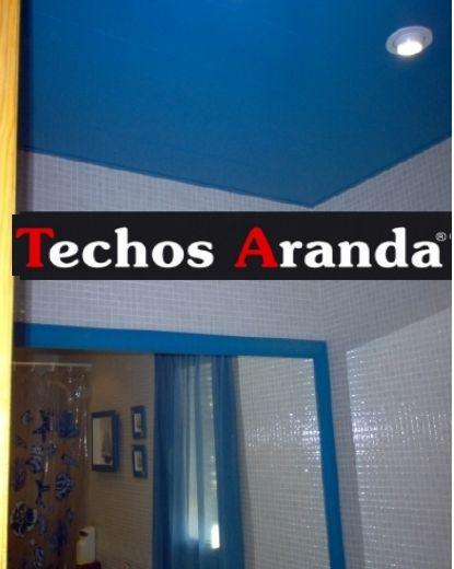 Placas Techo Desmontable