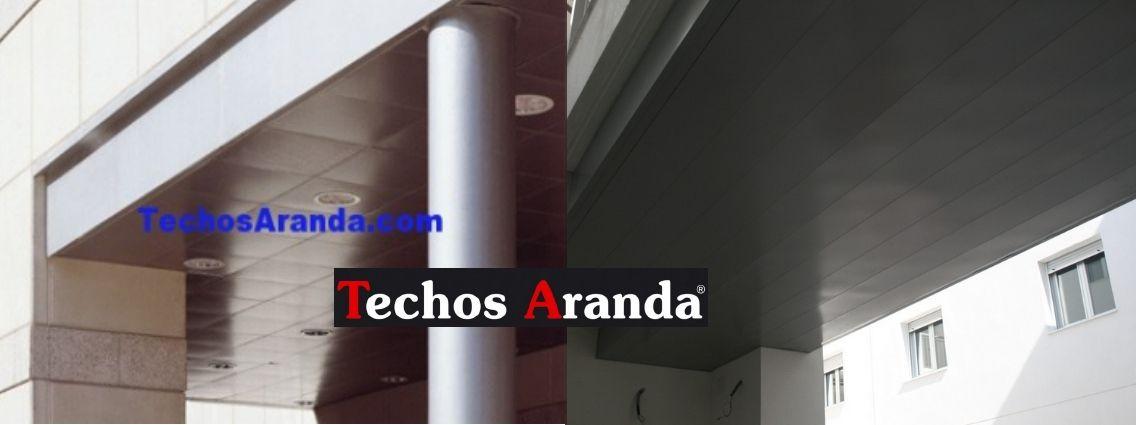 Sostres Bell-lloc d'Urgell