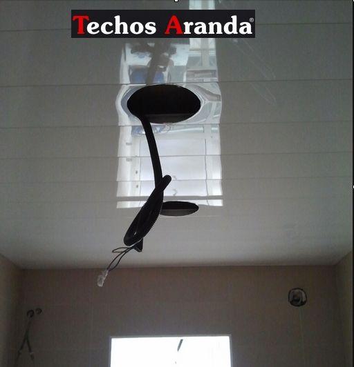 Techo Agüimes