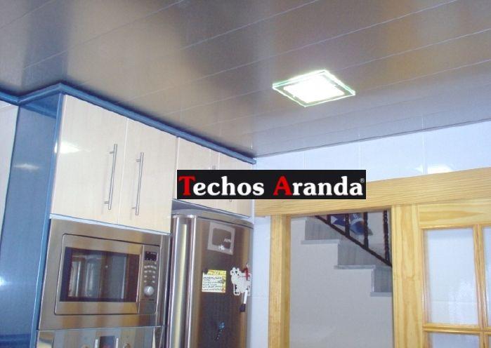 Techo Albacete