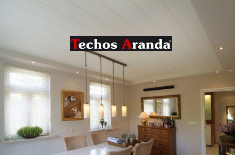 Techo Alcobendas