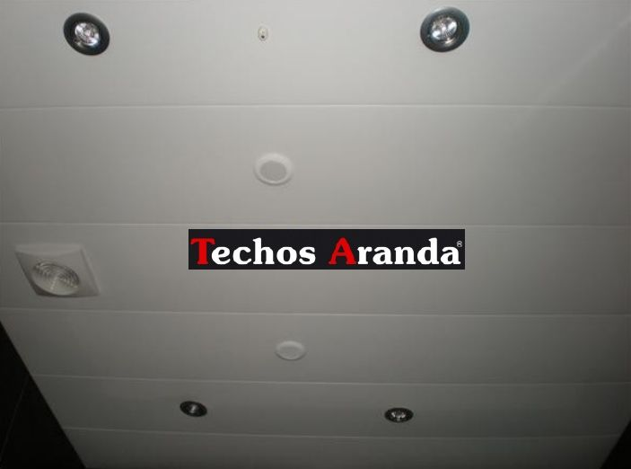 Techo Almería