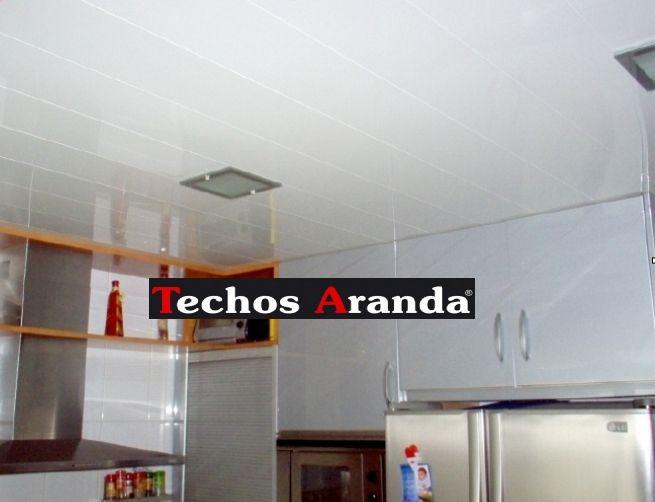 Techo Barcelona