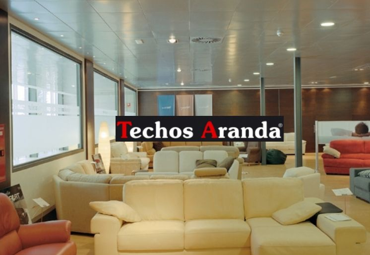 Techo Bilbao