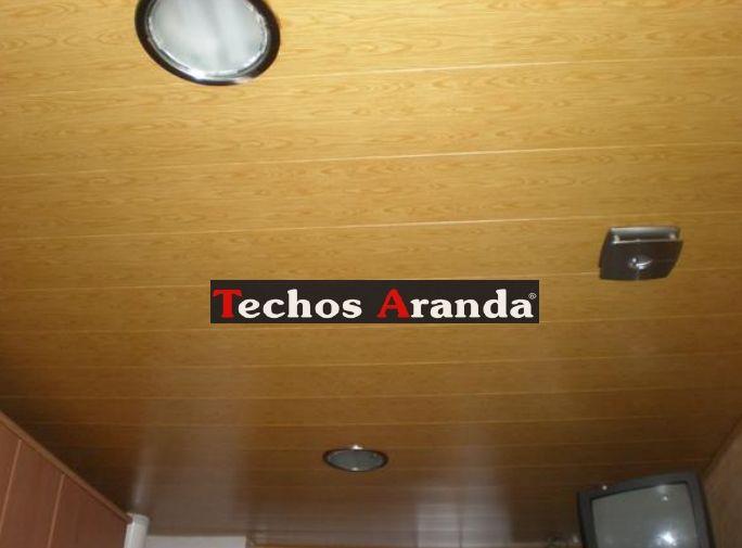 Techo Casteldefels
