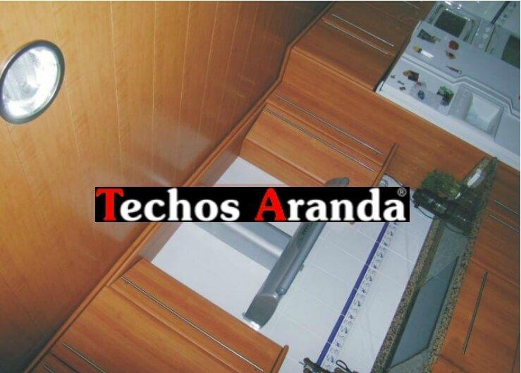 Techo Chiclana de la Frontera