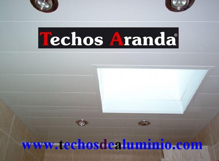 Techo Cornellá de Llobregat