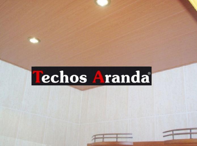 Techo El Prat de Llobregat