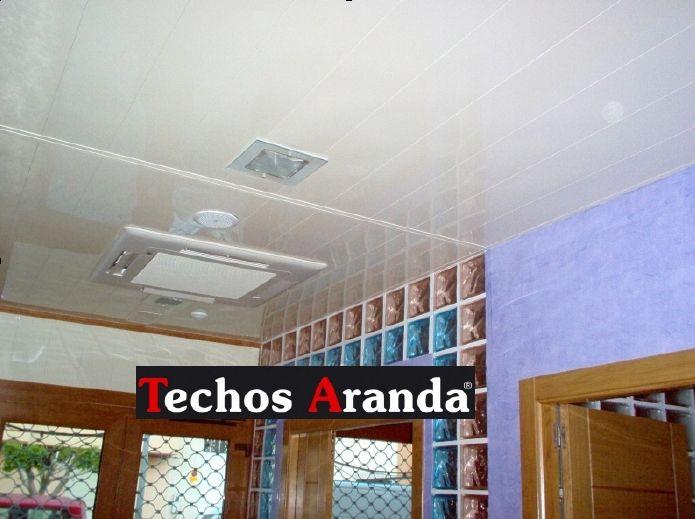 Techo Gijón