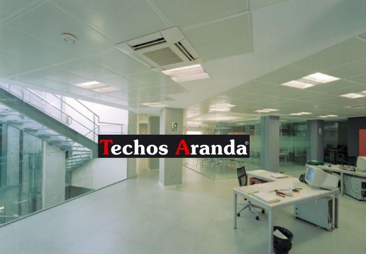 Techo Guecho