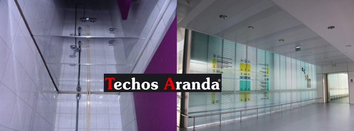Techo Leganés
