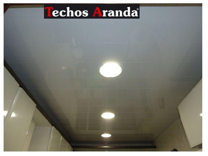 Techo Manises