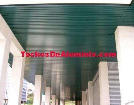 Techo Palma del Río
