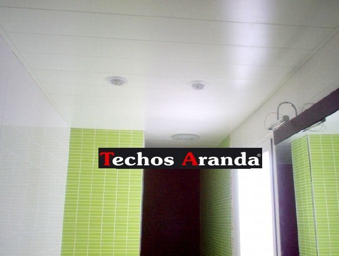 Techo Paterna