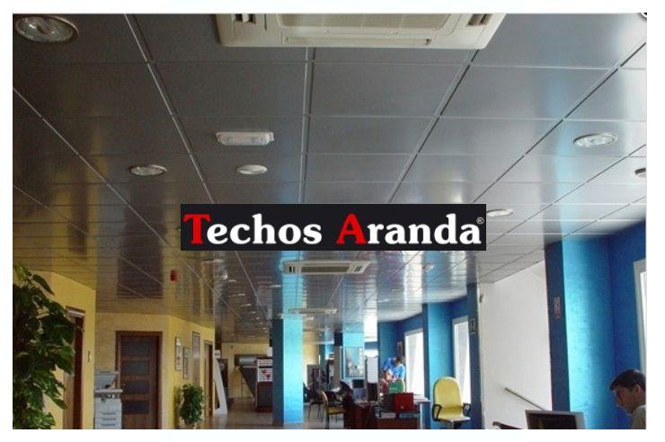 Techo Pinto