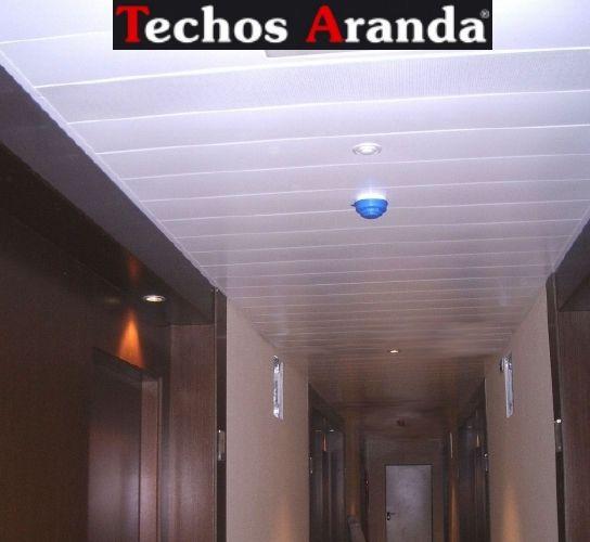 Techo Teruel