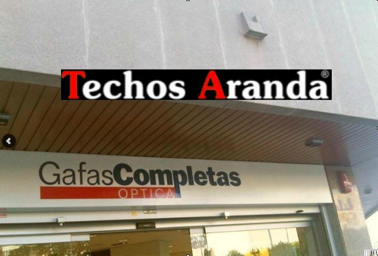 Techo Torrelodones