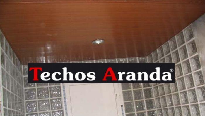 Techo Tres Cantos