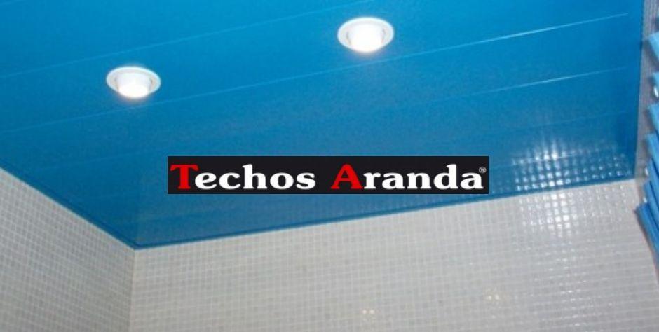 Techo Valdemoro