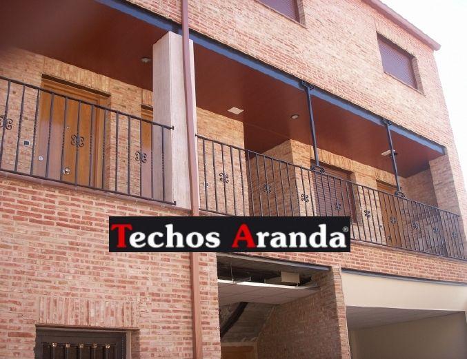 Techo Yecla