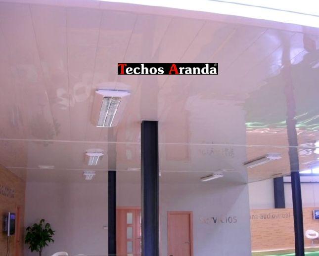 Techos aluminio Albacete