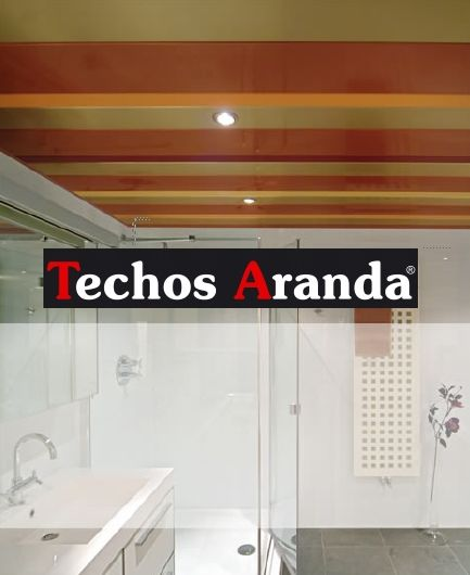 Techos aluminio Andorra