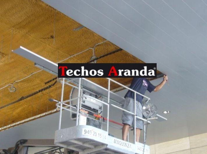 Techos Burgos