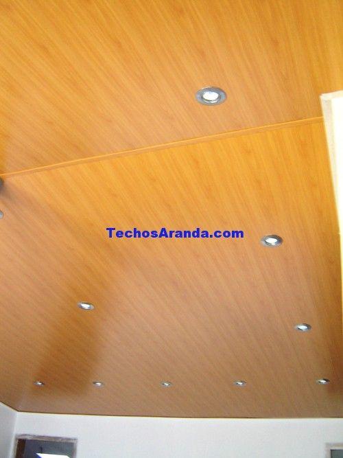 Techos aluminio Cornellá de Llobregat