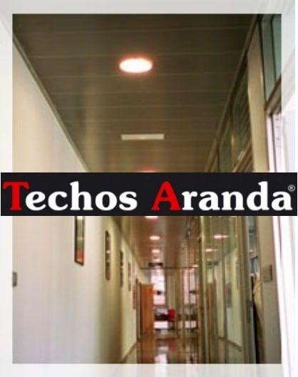 Techos aluminio Cuenca