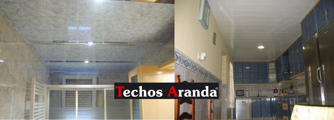 Techos Almeria