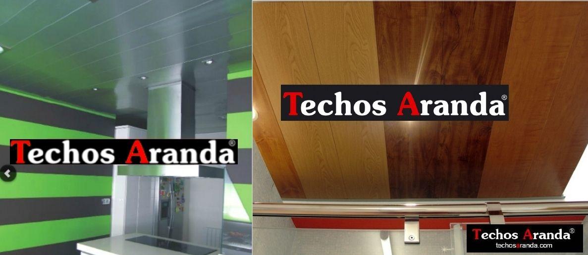 Techos aluminio Martorell