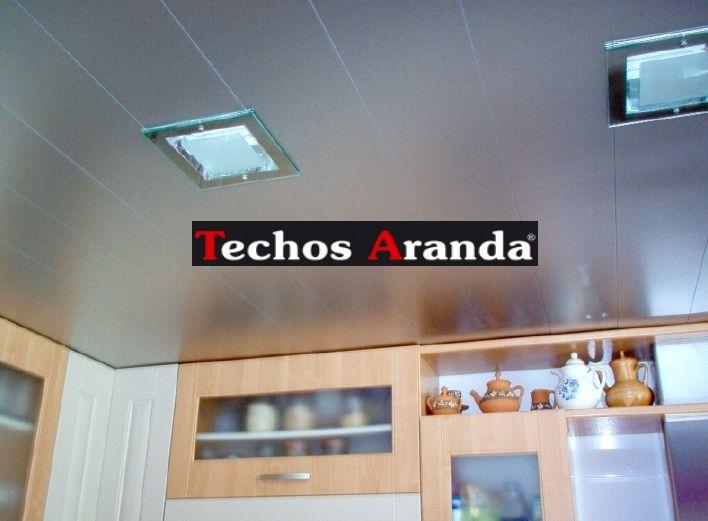 Techos Valencia