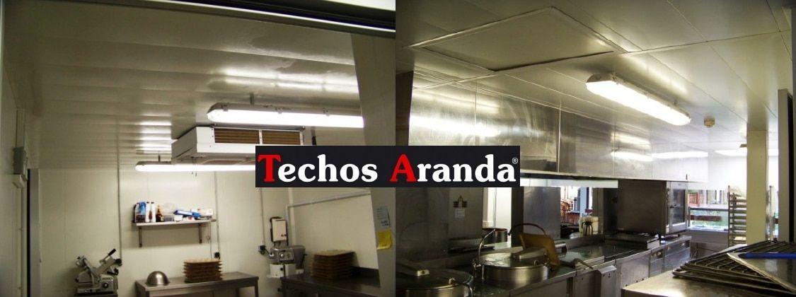 Techos Sevilla