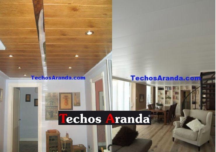 Techos aluminio San Vicente dels Horts