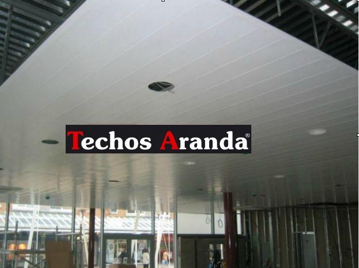 Techos Malaga