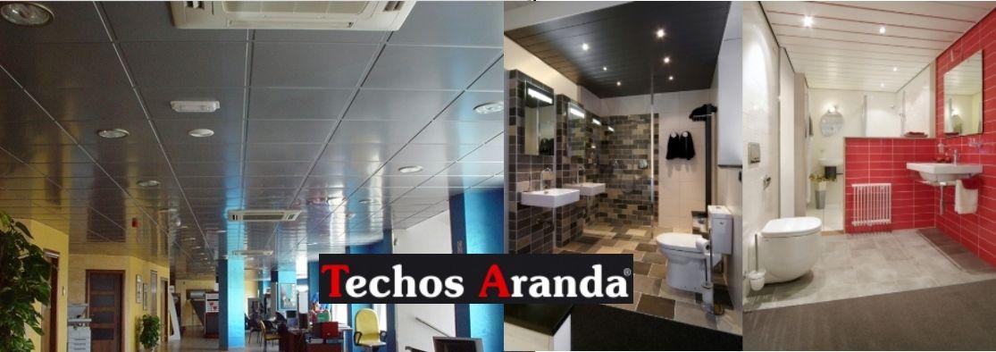 Techos aluminio Villafranca del Panadés