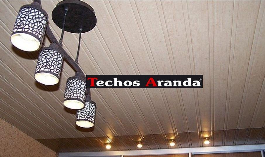 Techos de aluminio en Ayamonte