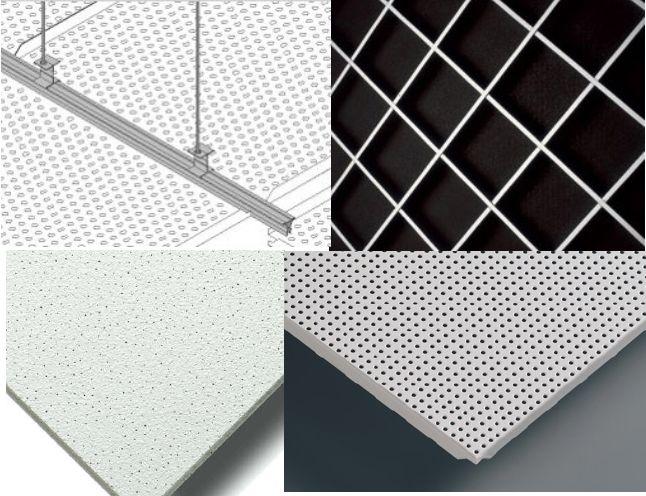 Techos de aluminio en Campo