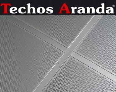 Techos de aluminio en Deba