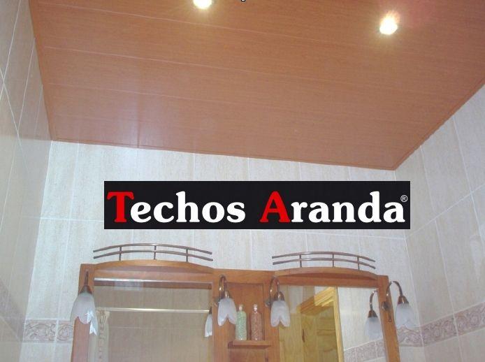 Techos de aluminio en Isla Cristina