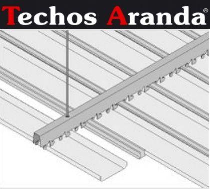 Techos de aluminio en Torija