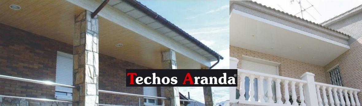 Venta de falsos techos de aluminio en Crevillente