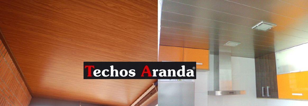 Venta de falsos techos de aluminio en Hospitalet de Llobregat