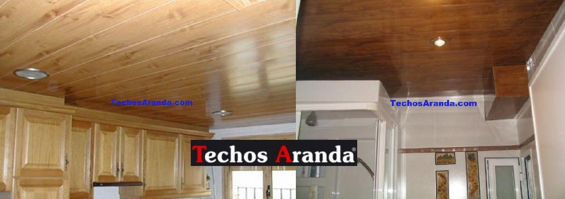 Venta de falsos techos de aluminio en Molins de Rey