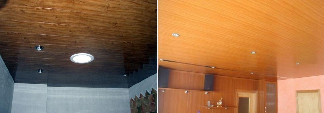 Venta de falsos techos de aluminio en Salou
