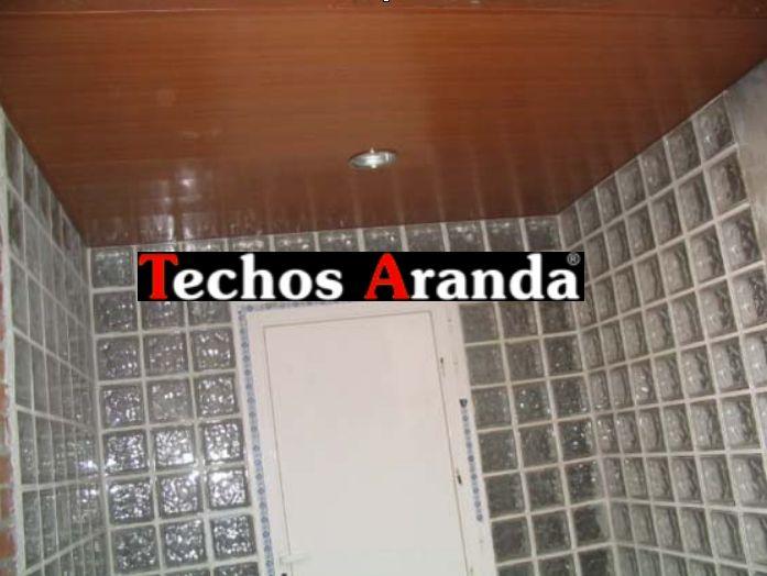 Venta de techos de aluminio en Almería