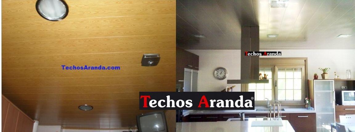 Venta de techos de aluminio en Andújar