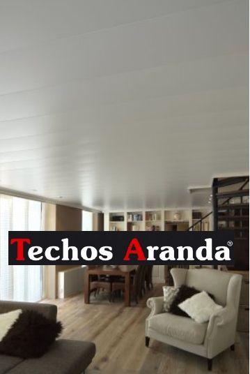 Venta de techos de aluminio en Elche