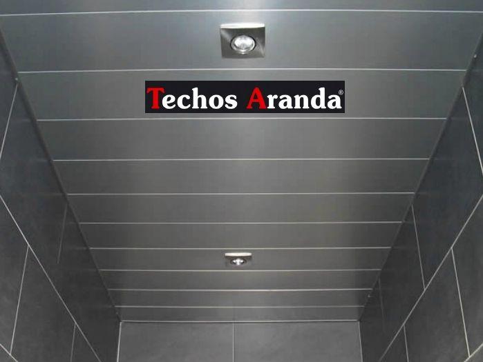 Venta de techos de aluminio en Esplugas de Llobregat